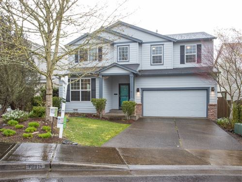Photo of 13915 SW FLORENTINE AVE, Tigard, OR 97223 (MLS # 19006284)