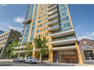 Photo of 311 NW 12TH AVE 1404 #1404, Portland, OR 97209 (MLS # 19364284)