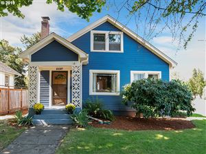 Photo of 3437 NE 55TH AVE, Portland, OR 97213 (MLS # 19616284)