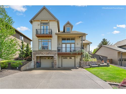 Photo of 1248 SW FOREST GLEN DR, McMinnville, OR 97128 (MLS # 20280285)