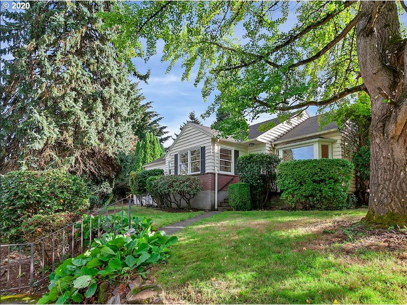 824 SW CANBY ST, Portland, OR 97219 - MLS#: 20036285