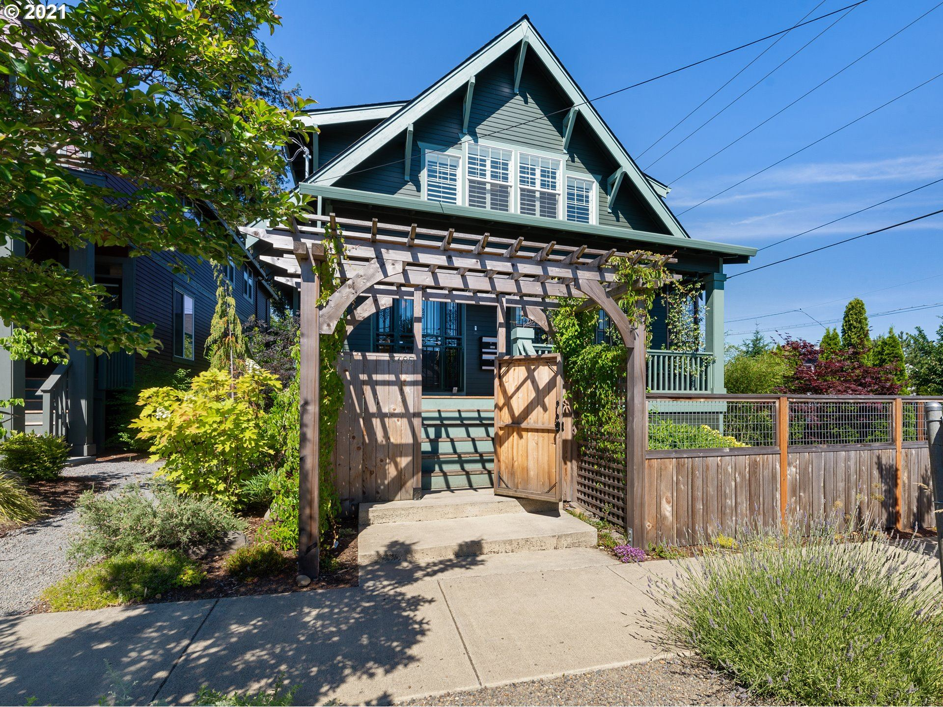 5485 NE 37TH AVE, Portland, OR 97211 - MLS#: 21471285