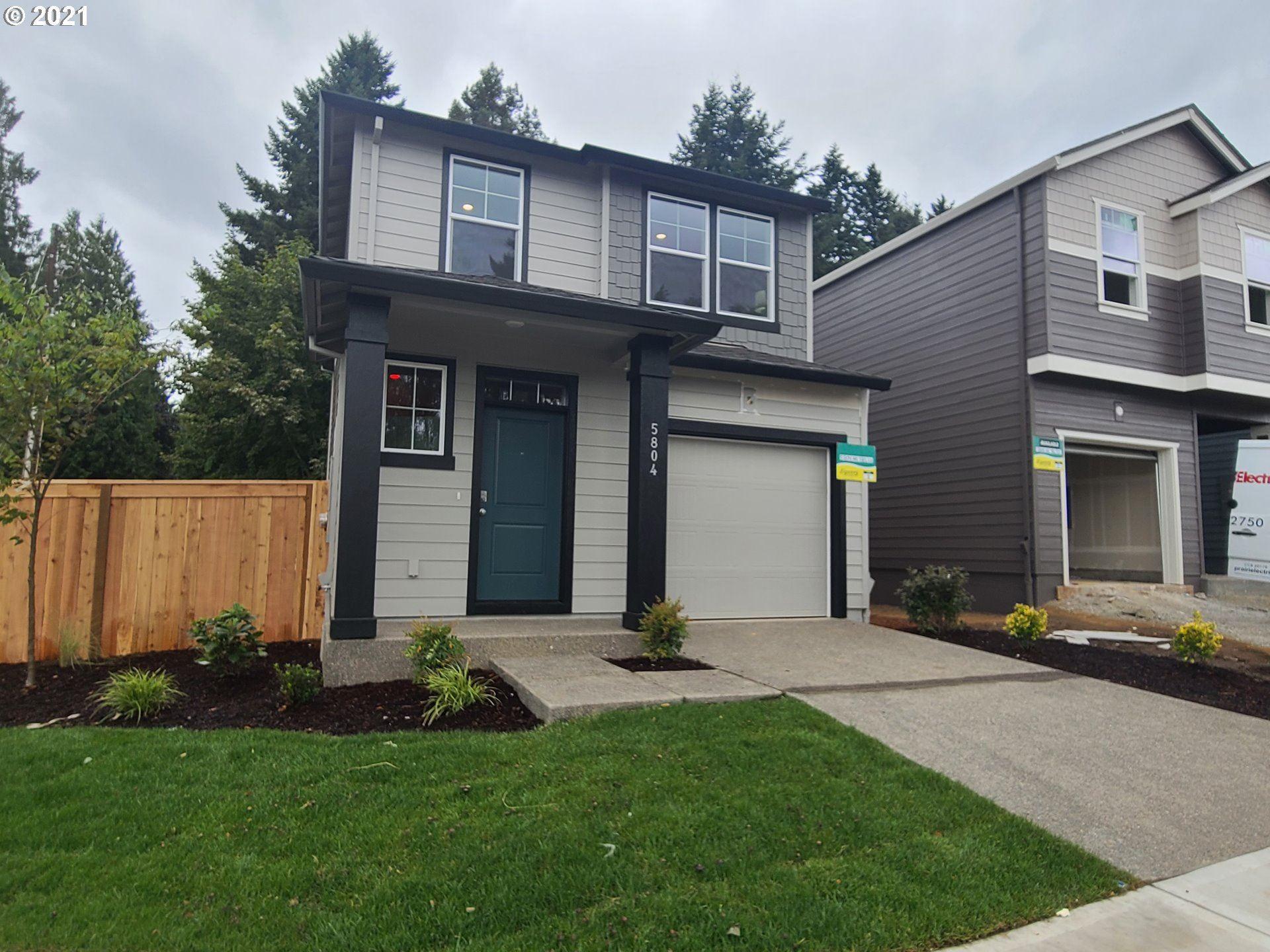 5831 NE 80TH CT, Vancouver, WA 98662 - MLS#: 21615285