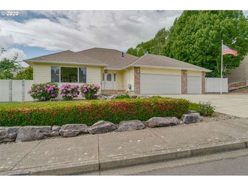 Photo of 671 NW ALLEN CT, McMinnville, OR 97128 (MLS # 20280286)