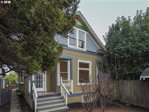 Photo of 4544 N WILLIAMS AVE, Portland, OR 97217 (MLS # 18027287)