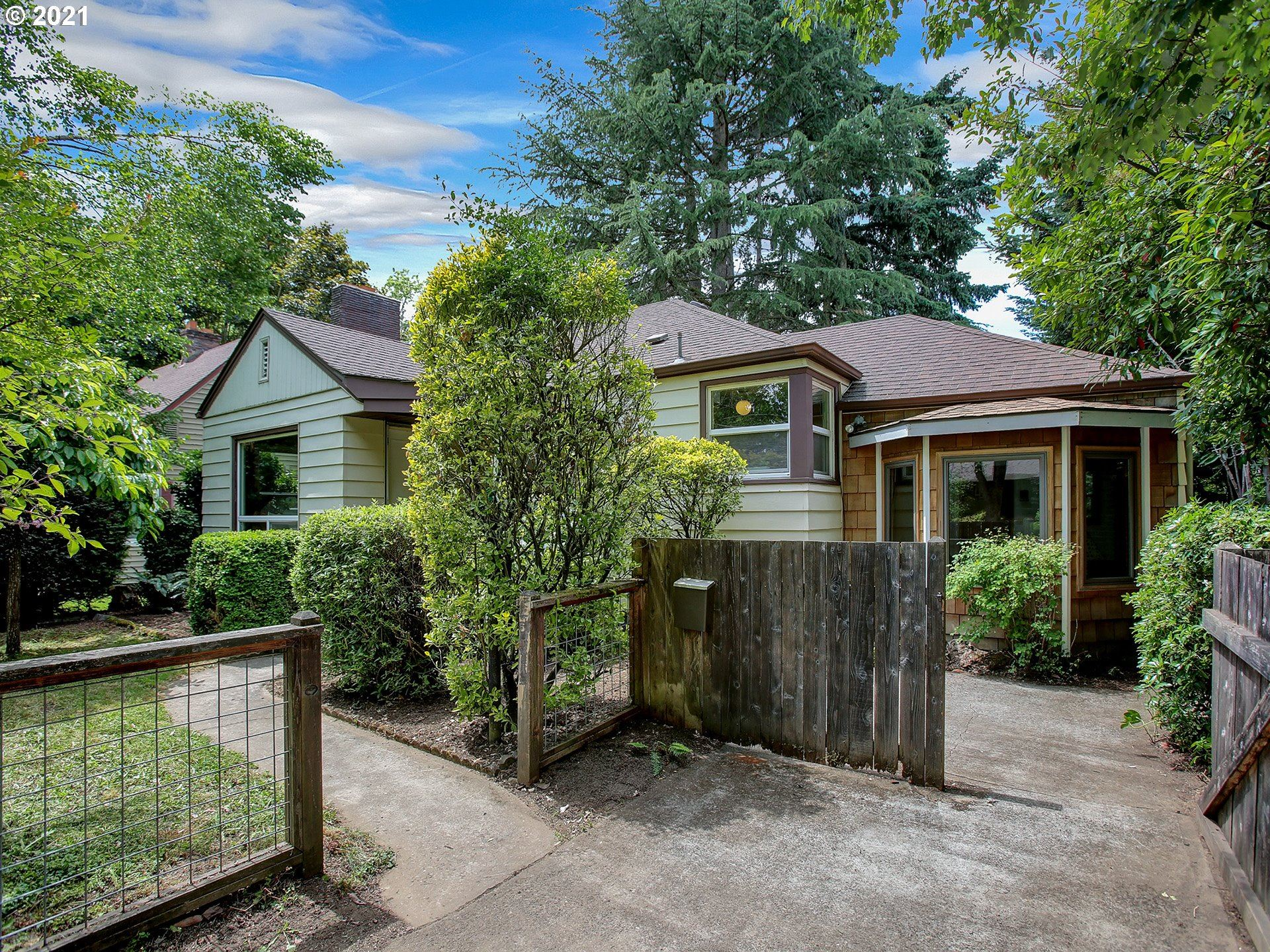 3221 SE 75TH AVE, Portland, OR 97206 - MLS#: 21659287