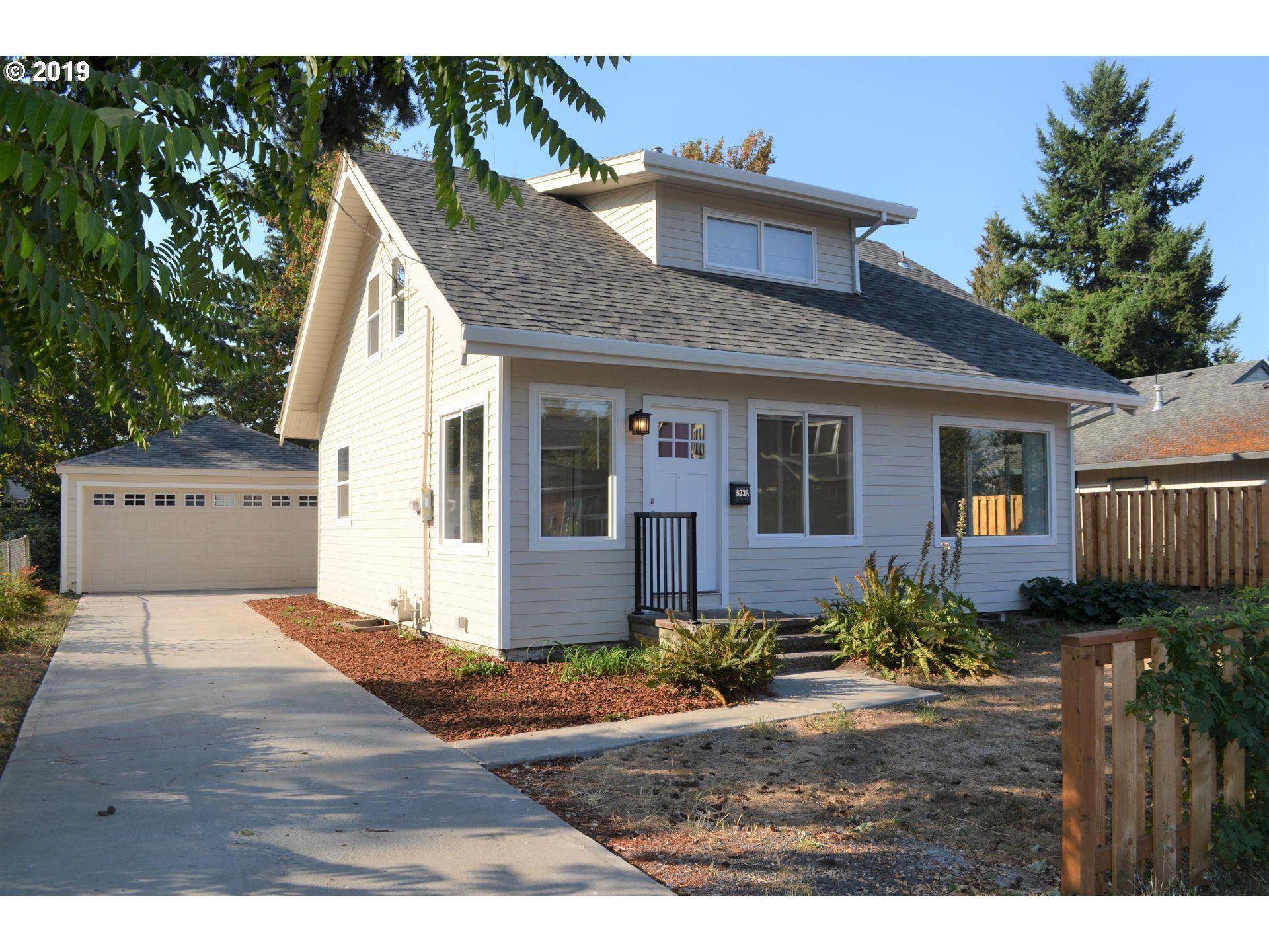 8738 SE MARKET ST, Portland, OR 97216 - MLS#: 19085288