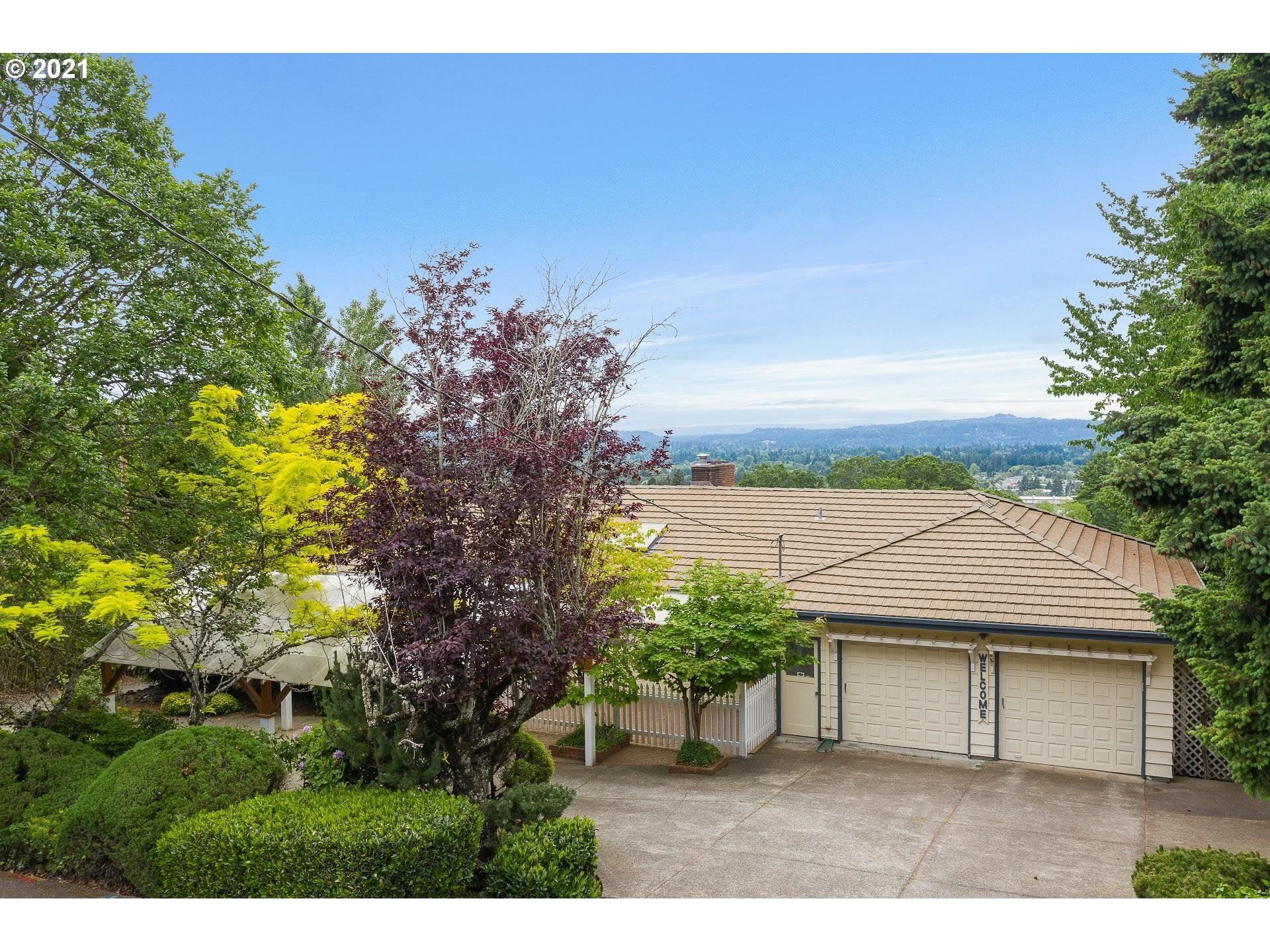10255 SE 96TH AVE, Happy Valley, OR 97086 - MLS#: 21604288