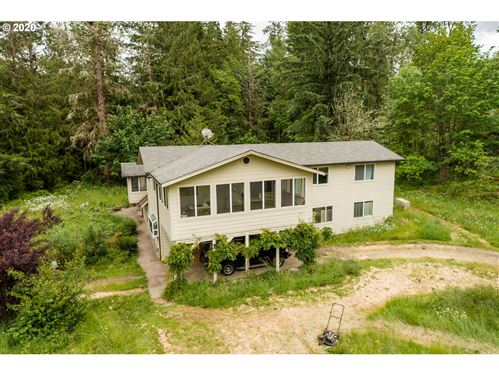 Photo of 80472 LOST CREEK RD, Dexter, OR 97431 (MLS # 20344289)