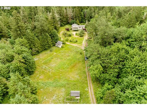 Tiny photo for 80472 LOST CREEK RD, Dexter, OR 97431 (MLS # 20344289)