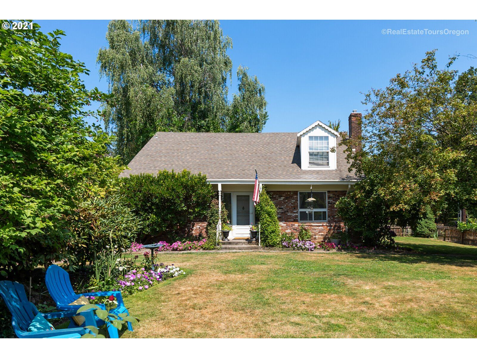 1626 CEDAR ST, Forest Grove, OR 97116 - MLS#: 21425289