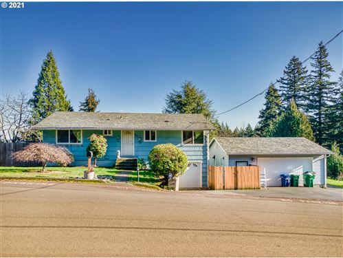 Photo of 8654 SE 155TH AVE, Happy Valley, OR 97086 (MLS # 21465290)