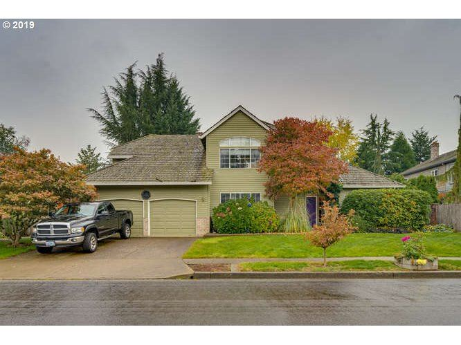 807 ALICIA CT, West Linn, OR 97068 - MLS#: 19368291