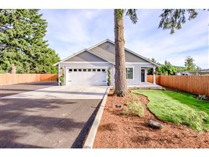 Photo of 3703 LONG ST, Sweet Home, OR 97386 (MLS # 19455292)