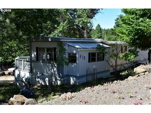 Photo of 419 OAK PARK DR, Wamic, OR 97063 (MLS # 18631293)