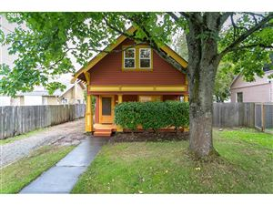 Photo of 3322 SE 53RD AVE, Portland, OR 97206 (MLS # 19220293)