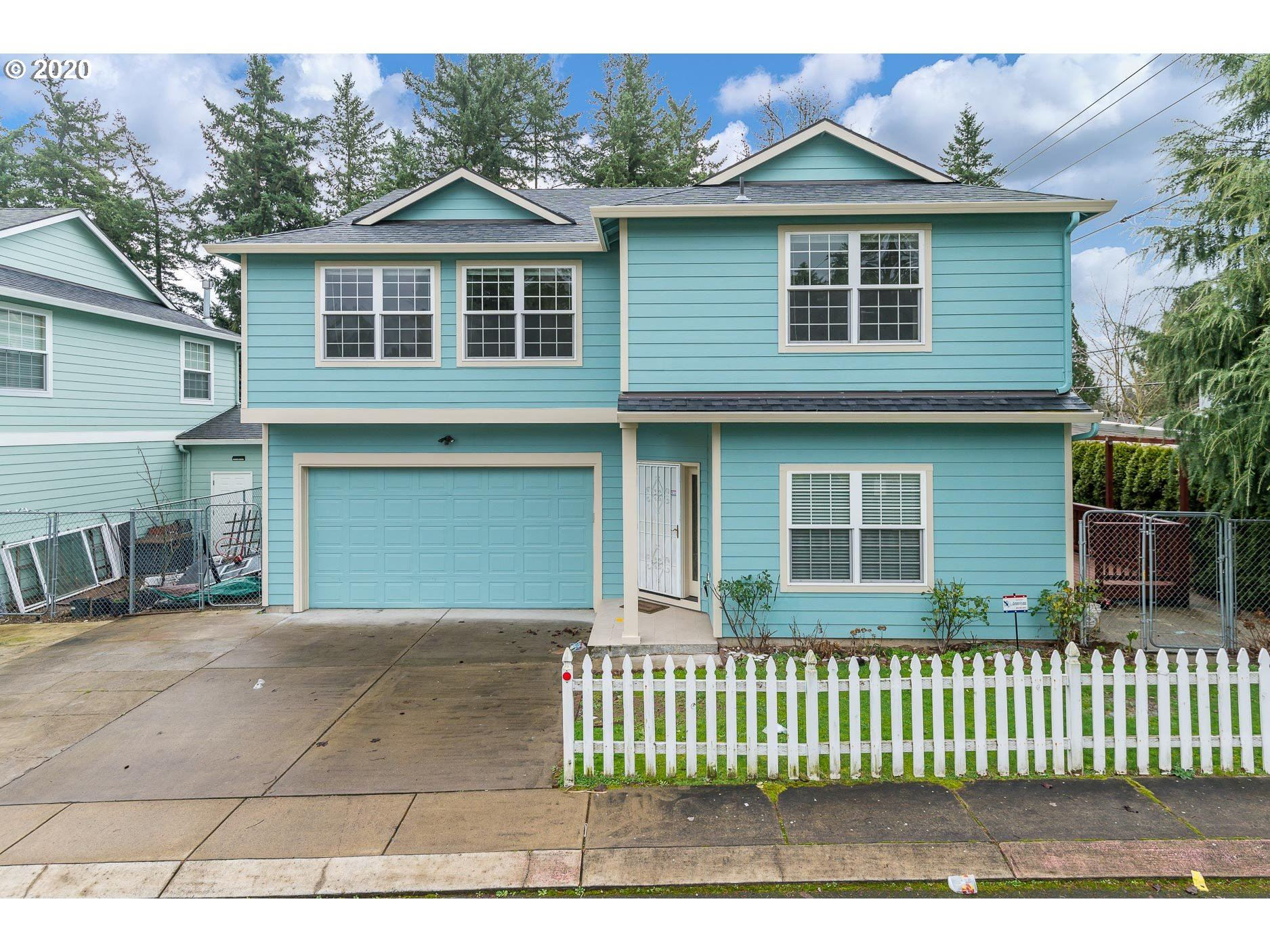 2328 SE 139TH AVE, Portland, OR 97233 - MLS#: 19508293