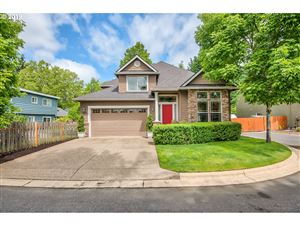 Photo of 7575 SW DAMIRS CT, Portland, OR 97223 (MLS # 19600294)