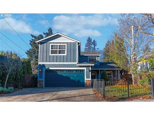 Photo of 2704 F ST, Vancouver, WA 98663 (MLS # 20102294)