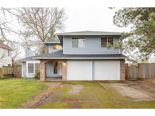 Photo of 471 NW 174TH TER, Beaverton, OR 97006 (MLS # 19374295)