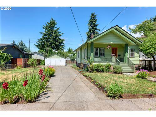 Photo of 2103 N LIBERTY ST, Portland, OR 97217 (MLS # 20500295)