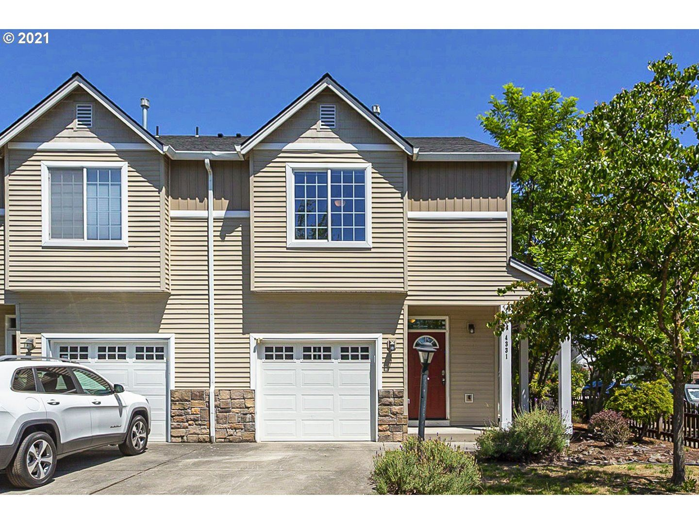 4331 SE 79TH AVE, Portland, OR 97206 - MLS#: 21595295