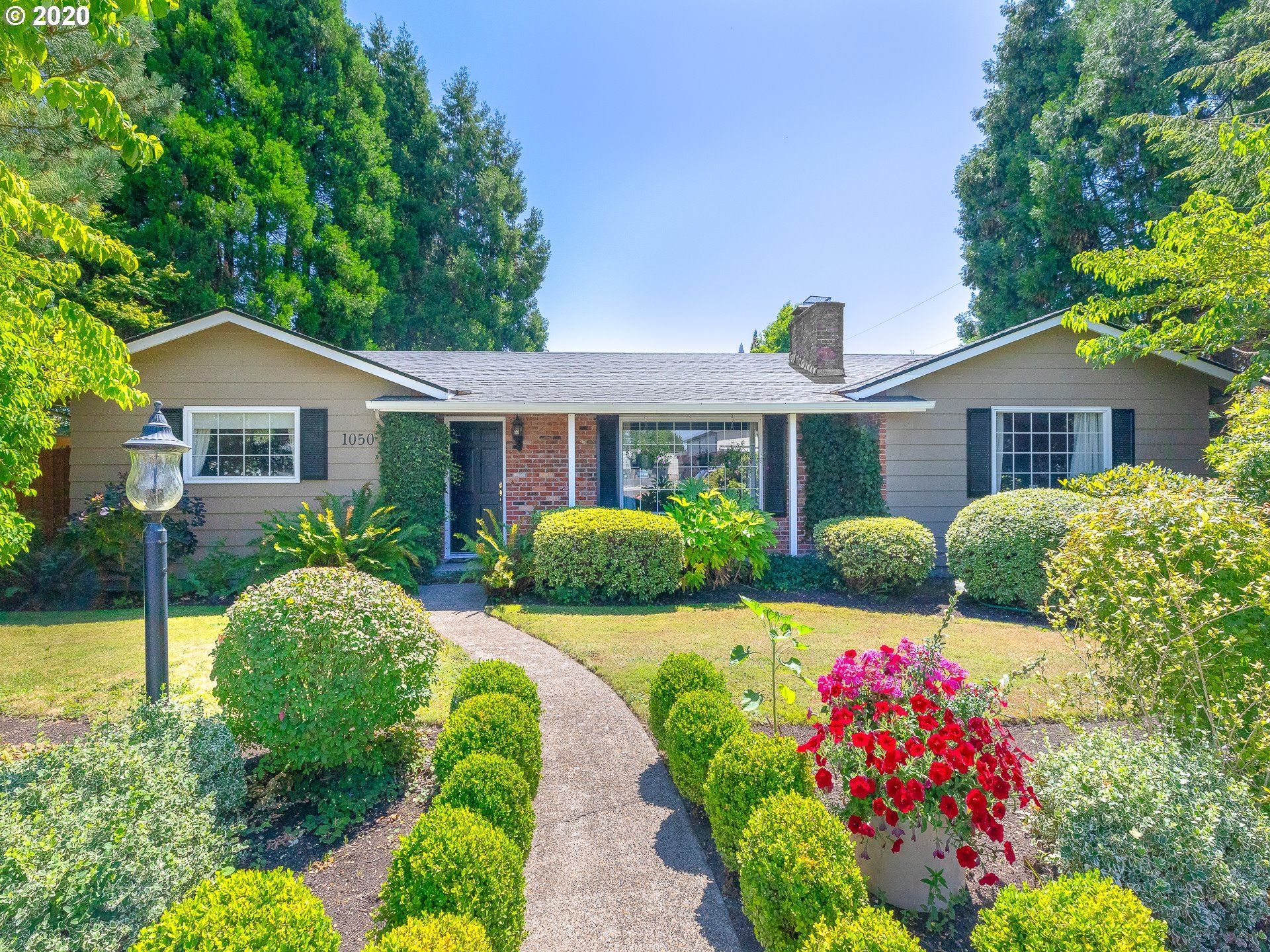 1050 SW 2ND ST, McMinnville, OR 97128 - MLS#: 20289296