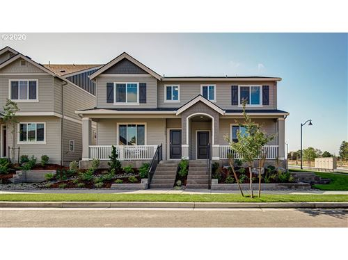 Photo of 17141 SE Crossroads AVE, Happy Valley, OR 97086 (MLS # 19223297)