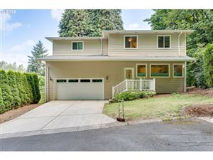 Photo of 10111 SE TIBBETTS CT, Portland, OR 97266 (MLS # 19380298)
