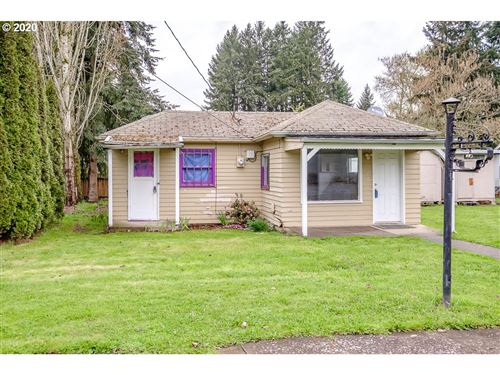 Photo of 172 N MAIN ST, Jefferson, OR 97352 (MLS # 20358298)