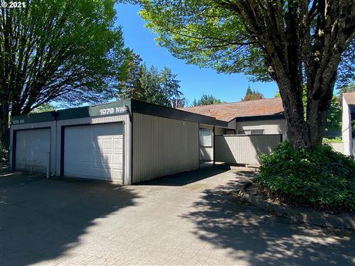 Photo of 115 NE 83RD ST, Vancouver, WA 98665 (MLS # 21182298)