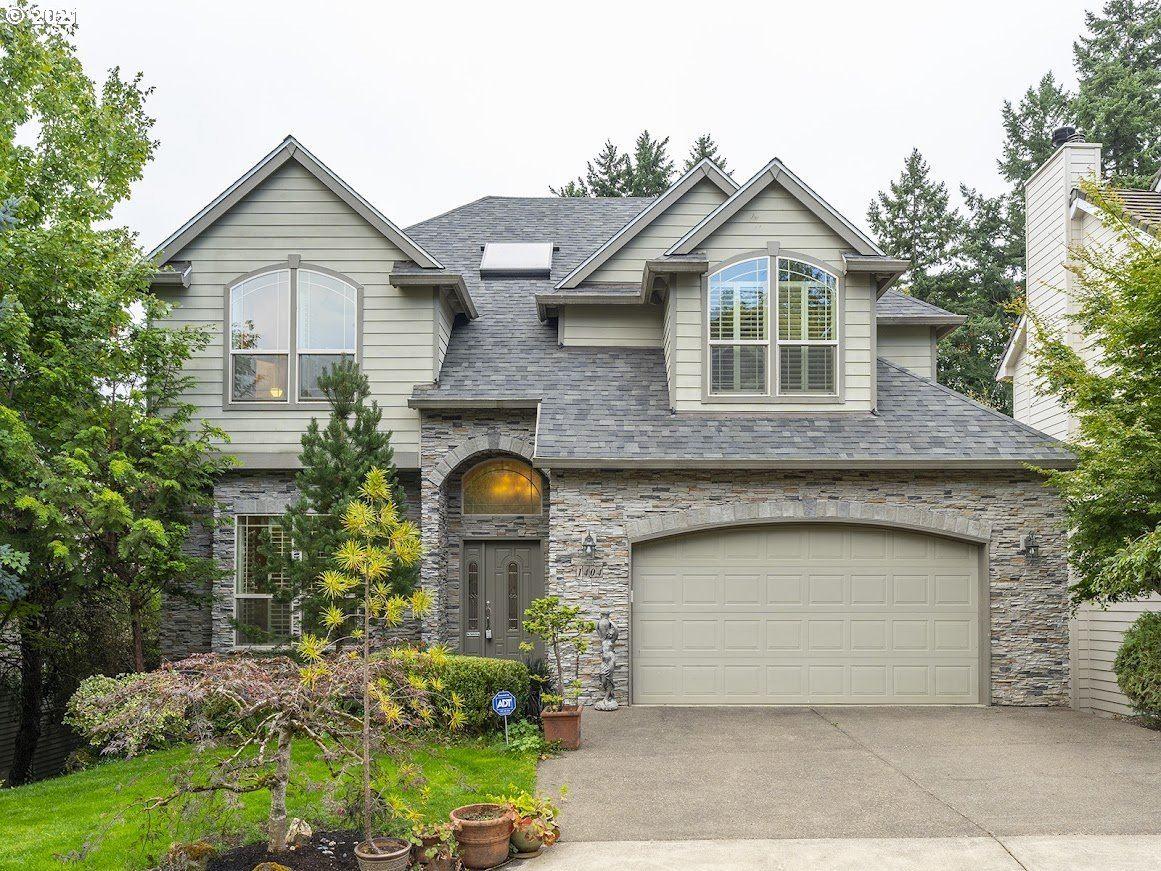 1404 SW DICKINSON LN, Portland, OR 97219 - MLS#: 21349298