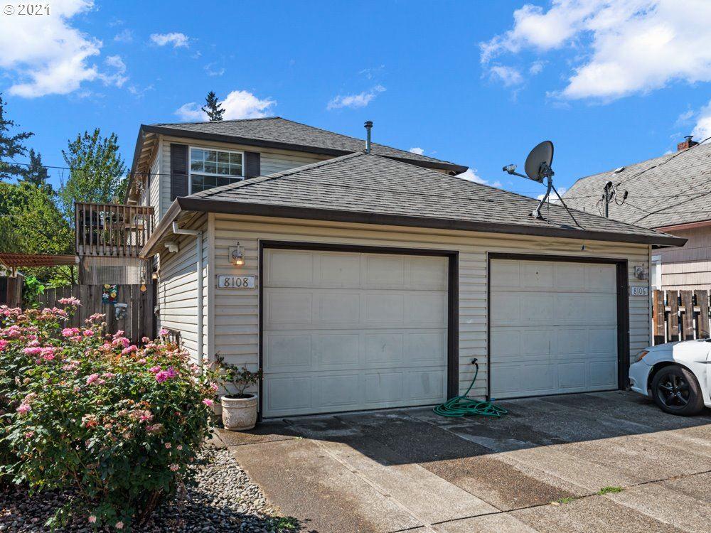 8106 SE KNIGHT ST, Portland, OR 97206 - MLS#: 21491298