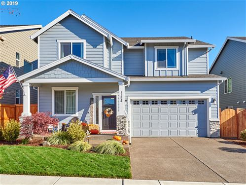 Photo of 12250 MIMOSA WAY, Oregon City, OR 97045 (MLS # 19534299)