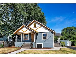 Photo of 5202 SE 66TH AVE, Portland, OR 97206 (MLS # 19593299)