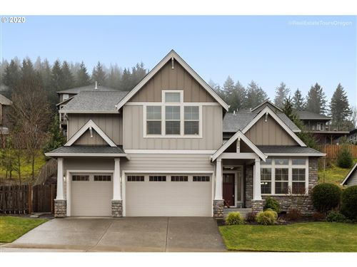 Photo of 1100 NW 43RD AVE, Camas, WA 98607 (MLS # 20162299)
