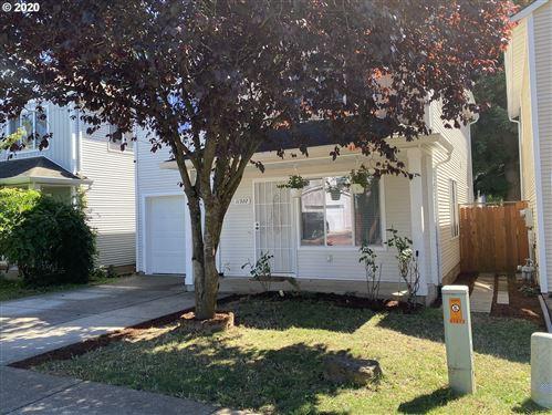 Tiny photo for 11922 SE MARKET ST #15, Portland, OR 97216 (MLS # 20562299)