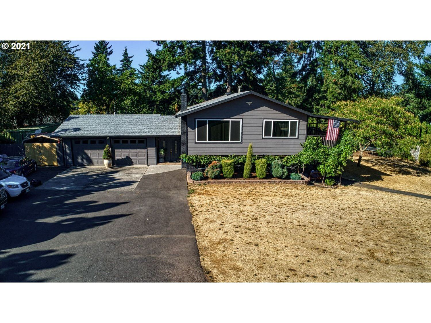 331 SE 136TH AVE, Portland, OR 97233 - MLS#: 21181299