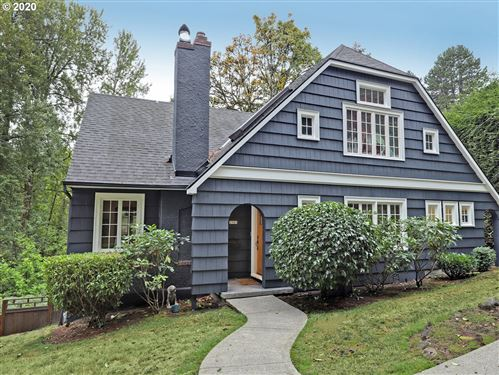 Photo of 2980 NW IMPERIAL TER, Portland, OR 97210 (MLS # 19307300)
