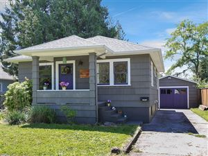 Photo of 4221 SE 76TH AVE, Portland, OR 97206 (MLS # 19354300)