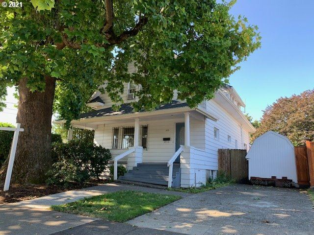 403 SE 86TH AVE, Portland, OR 97216 - MLS#: 21167300