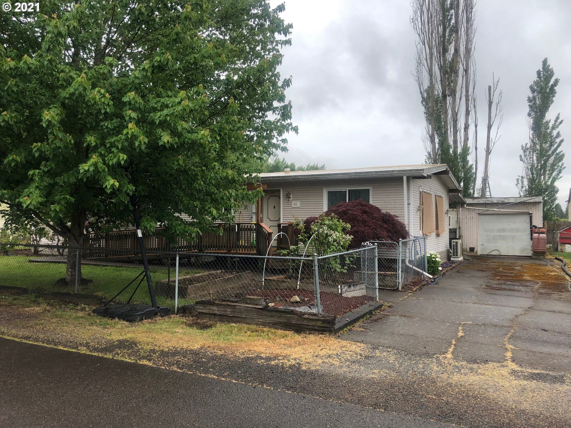 411 WOLFE AVE, Amity, OR 97101 - MLS#: 21126301