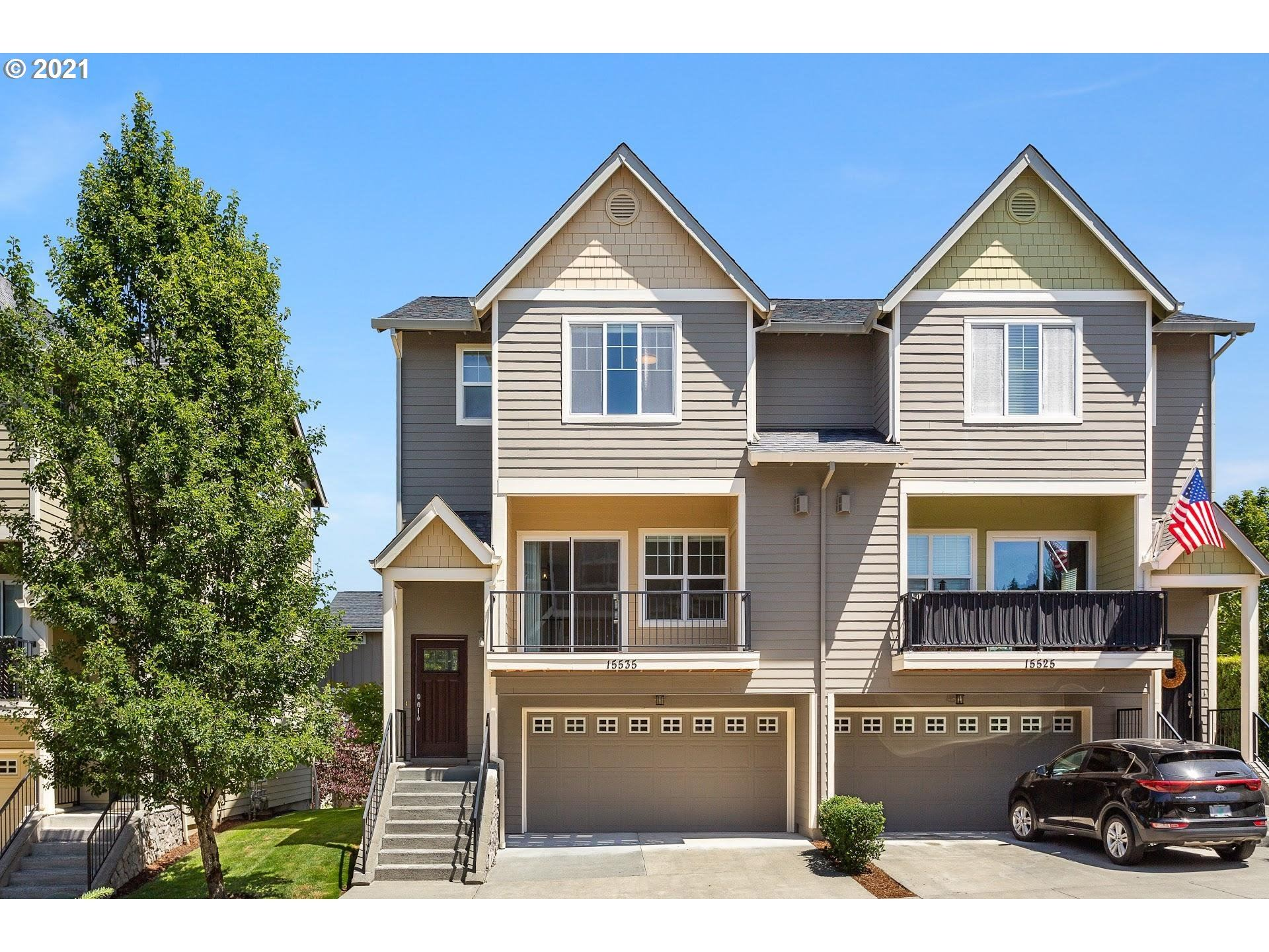 15535 SW IVORY ST, Beaverton, OR 97007 - MLS#: 21316301