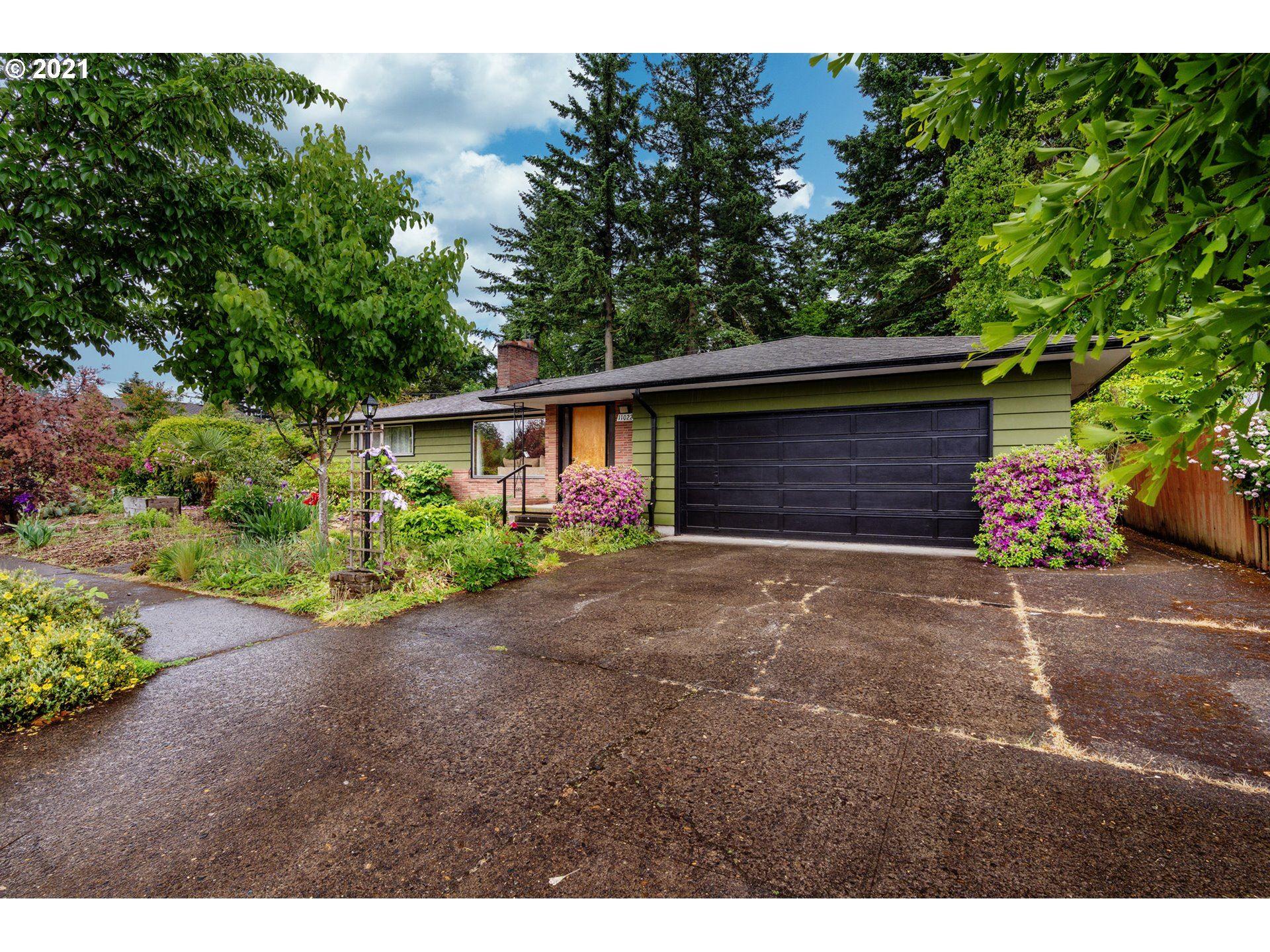 11022 SE STEPHENS ST, Portland, OR 97216 - MLS#: 21501301