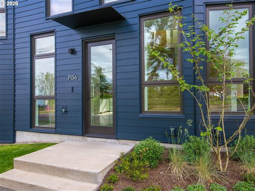 Photo of 7136 N VANCOUVER AVE, Portland, OR 97217 (MLS # 20013302)