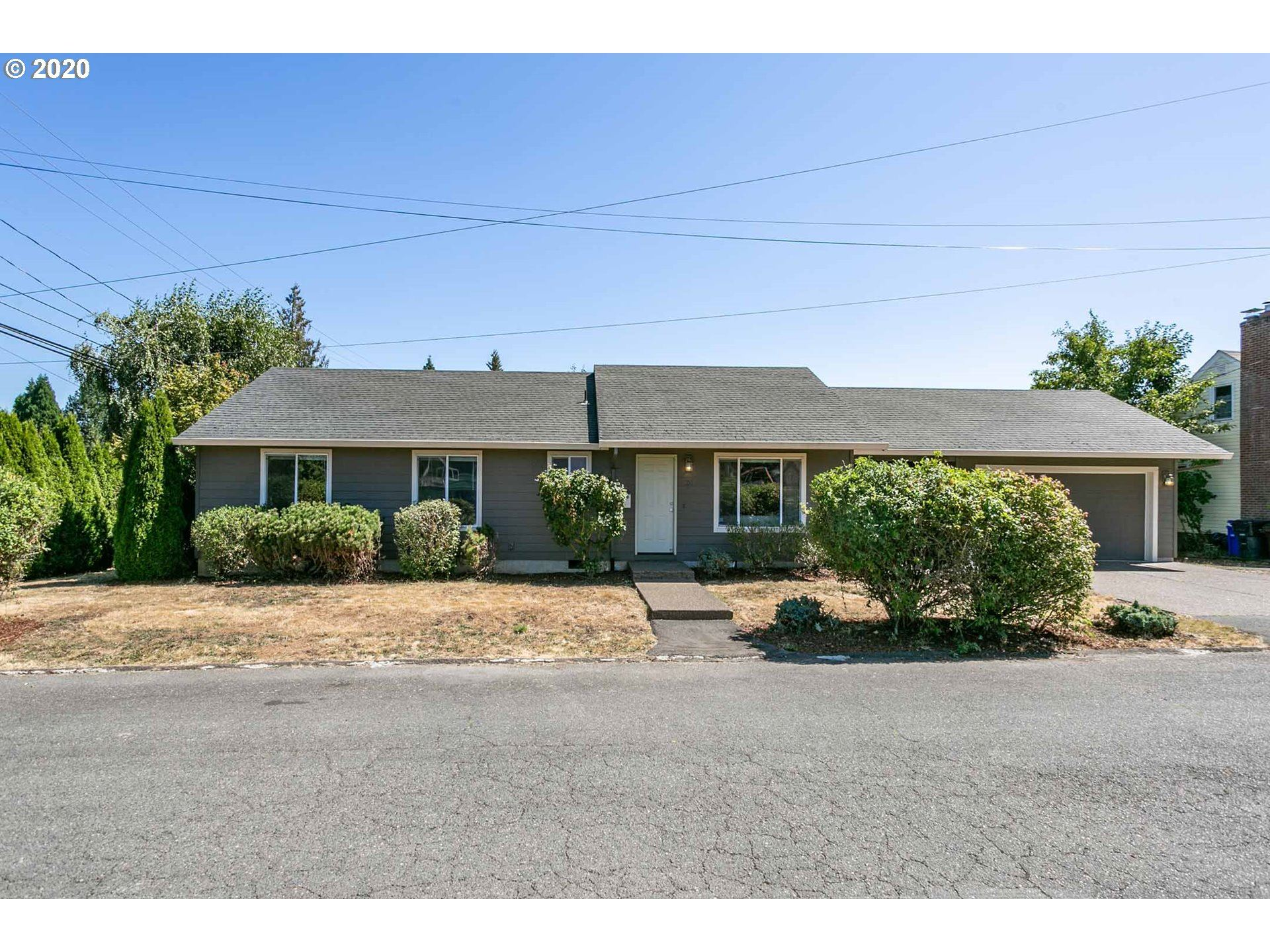 105 Warren ST, Oregon City, OR 97045 - MLS#: 20623302