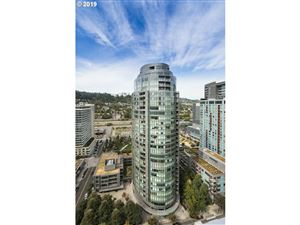 Photo of 3601 SW RIVER PKWY 704 #704, Portland, OR 97239 (MLS # 19362307)