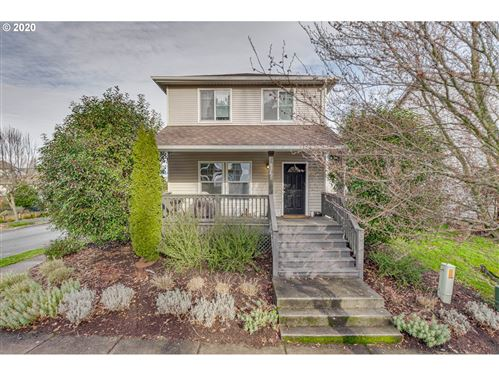 Photo of 8365 N BANK ST, Portland, OR 97203 (MLS # 20485307)