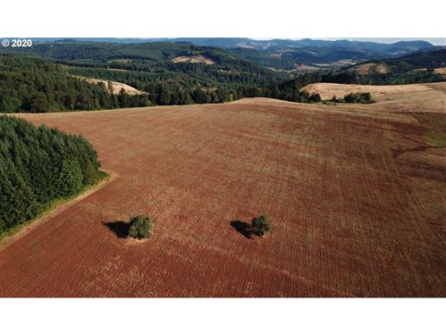 Photo of 19350 SW CHERRY HILL RD, Sheridan, OR 97378 (MLS # 20148308)