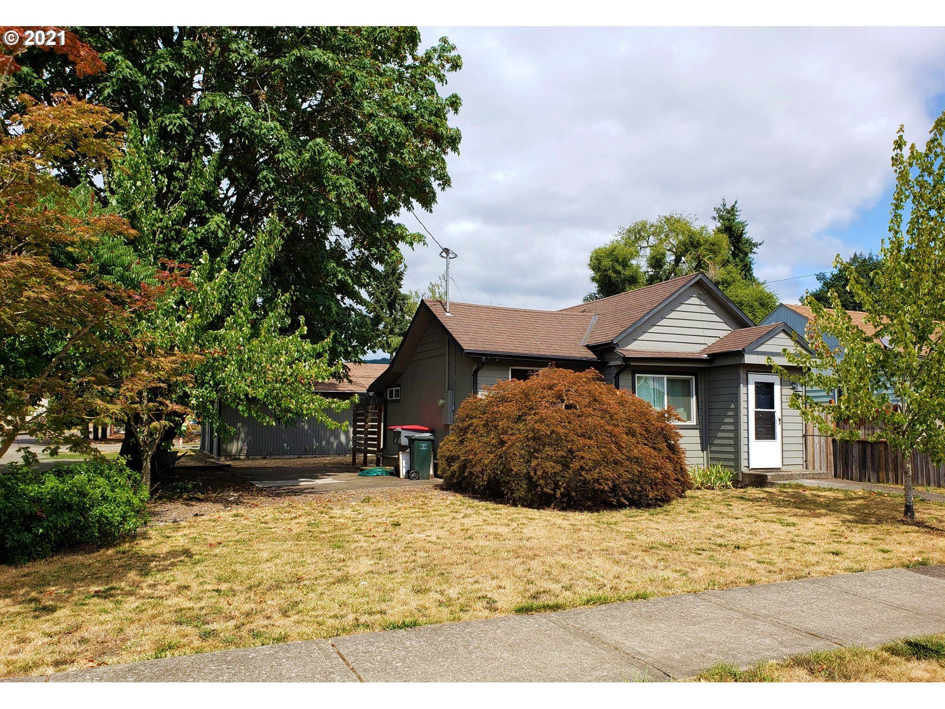 447 NW YAMHILL ST, Sheridan, OR 97378 - MLS#: 21016308